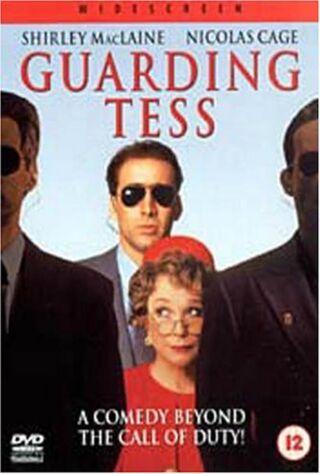 Guarding Tess (1994) Main Poster