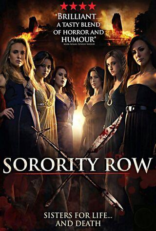 Sorority Row (2009) Main Poster