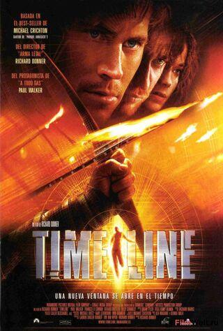 Timeline (2003) Main Poster