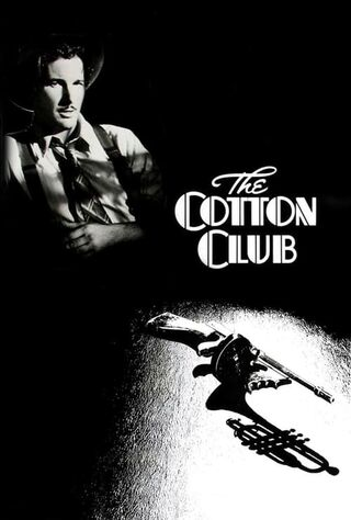 The Cotton Club (1984) Main Poster