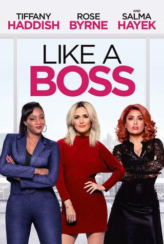 Like A Boss (2020) Main Poster
