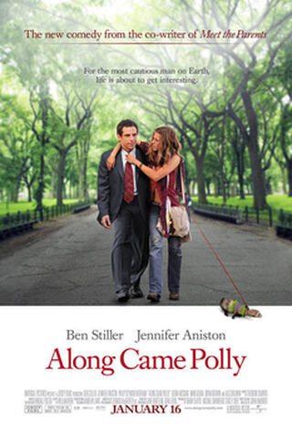 Along Came Polly (2004) Main Poster