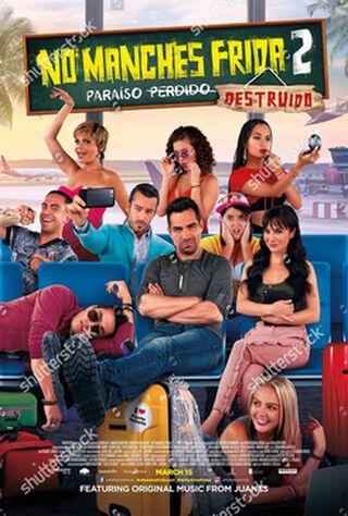 No Manches Frida 2 (2019) Main Poster
