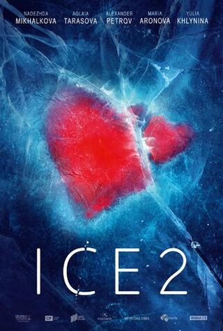 Ice 2 (2020) Main Poster