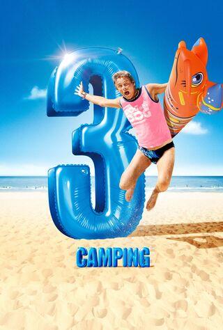 Camping 3 (2016) Main Poster