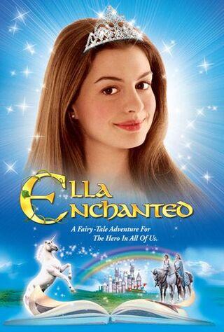 Ella Enchanted (2004) Main Poster