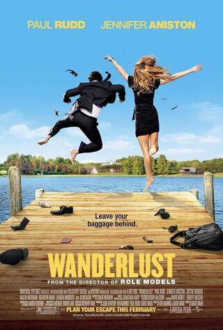 Wanderlust (2012) Main Poster