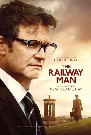 The Railway Man (2014) Main Poster