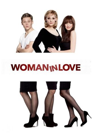 Woman In Love (2011) Main Poster