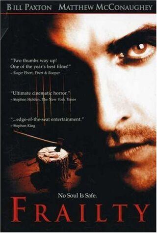 Frailty (2002) Main Poster
