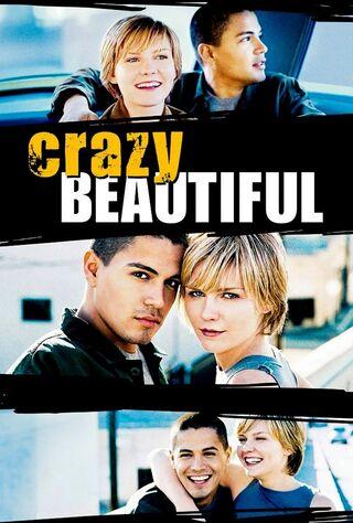 Crazy/Beautiful (2001) Main Poster