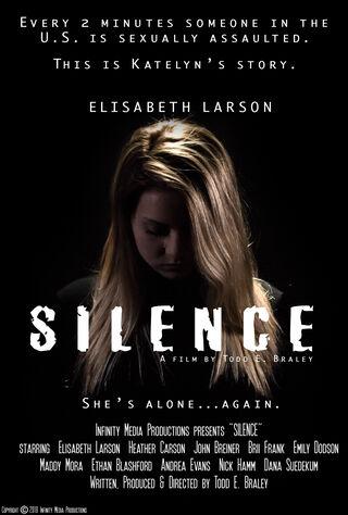 Silence (2017) Main Poster