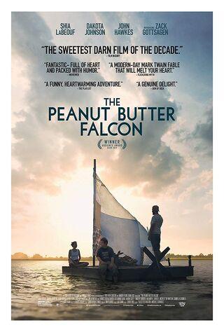 The Peanut Butter Falcon (2019) Main Poster