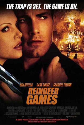 Reindeer Games (2000) Main Poster