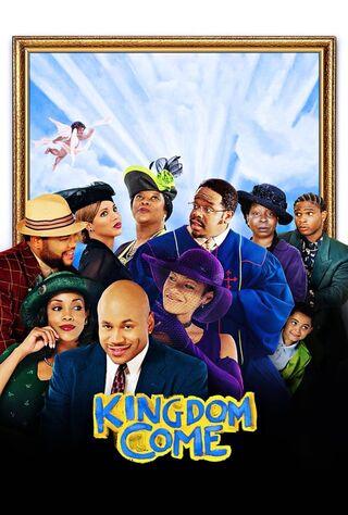 Kingdom Come (2001) Main Poster