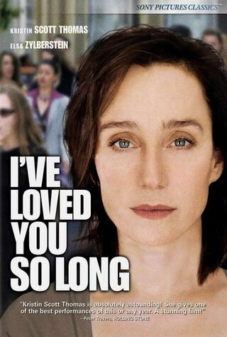 I've Loved You So Long (2009) Main Poster