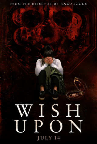 Wish Upon (2017) Main Poster