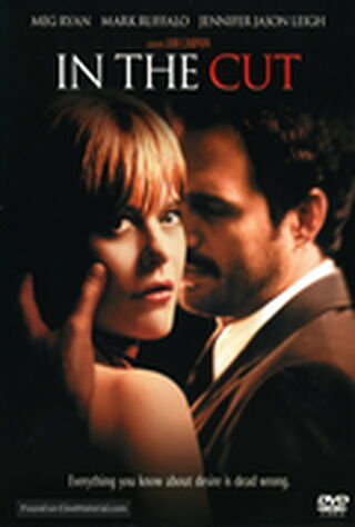 In The Cut (2003) Main Poster
