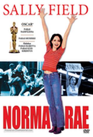 Norma Rae (1979) Main Poster