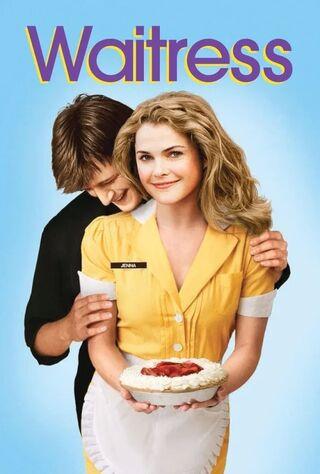 Waitress (2007) Main Poster