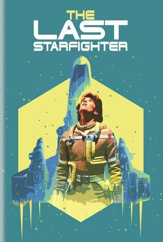 The Last Starfighter (1984) Main Poster