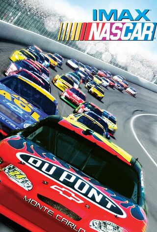 NASCAR: The IMAX Experience (2004) Main Poster