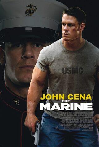 The Marine (2006) Main Poster