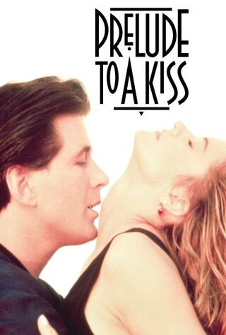 Prelude To A Kiss (1992) Main Poster