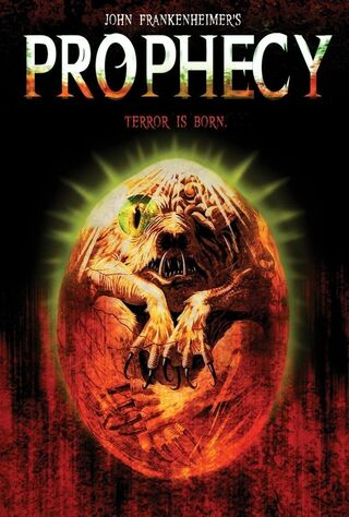 Prophecy (1979) Main Poster
