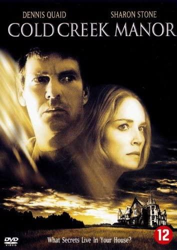 Cold Creek Manor (2003) Main Poster