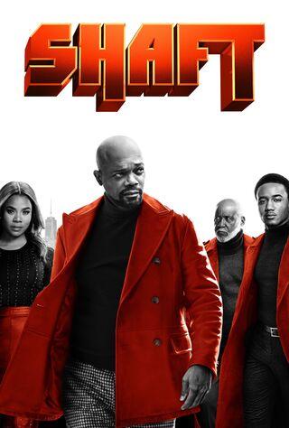 Shaft (2019) Main Poster