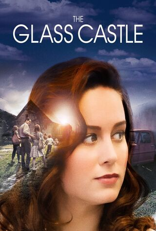 The Glass Castle (2017) Main Poster
