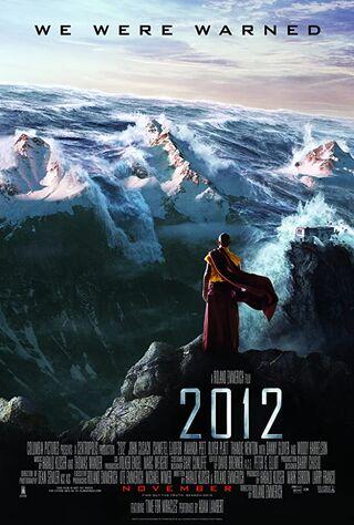 2012 (2009) Main Poster