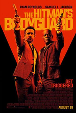 The Hitman's Bodyguard (2017) Main Poster