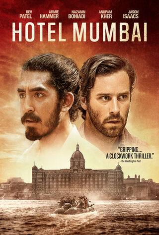 Hotel Mumbai (2019) Main Poster
