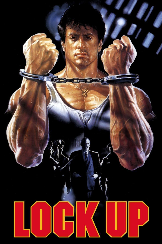 Lock Up (1989) Main Poster