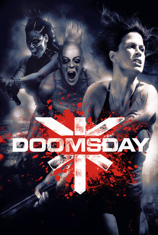 Doomsday (2008) Main Poster
