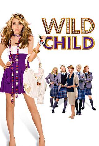 Wild Child (2008) Main Poster
