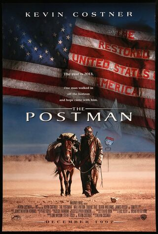 The Postman (1997) Main Poster