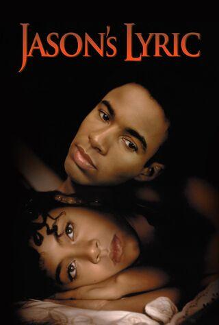 Jason's Lyric (1994) Main Poster
