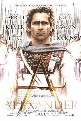 Alexander (2004) Main Poster