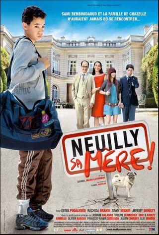 Neuilly Yo Mama! (2009) Main Poster