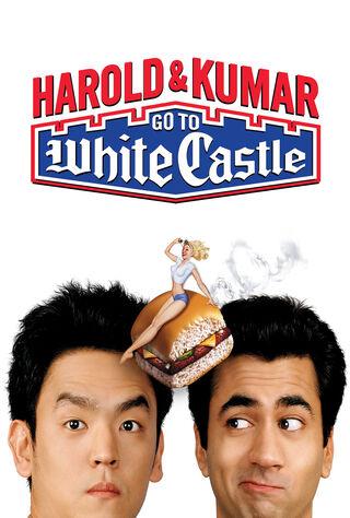 Harold & Kumar Go To White Castle (2004) Main Poster