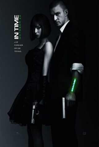 In Time (2011) Main Poster