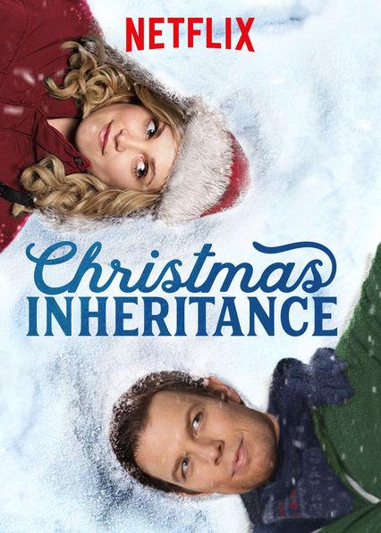 Christmas Inheritance (2017) Main Poster