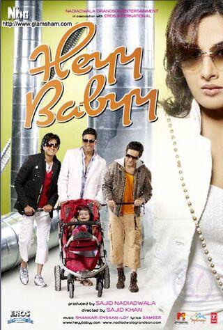 Heyy Babyy (2007) Main Poster