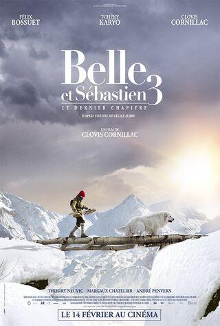 Belle And Sebastian, Friends For Life (2018) Main Poster