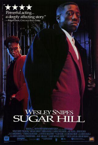 Sugar Hill (1994) Main Poster