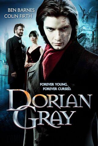 Dorian Gray (2009) Main Poster