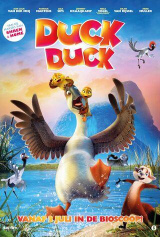 Duck Duck Goose (2018) Main Poster